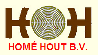Home Hout - Junga Hosting